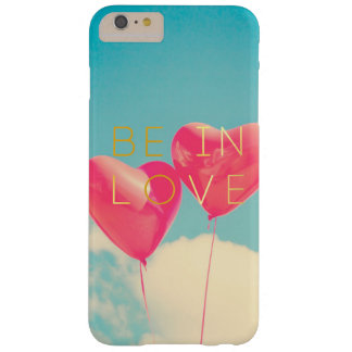 Be en amor funda barely there iPhone 6 plus