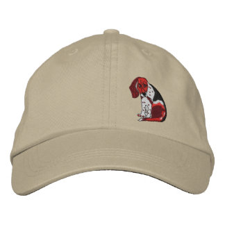 Beagle mi gorra bordado Bill del amigo