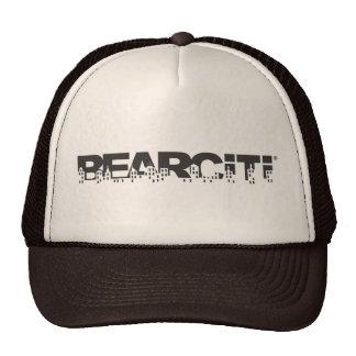 BearCiti com Casquillo del camionero Gorro