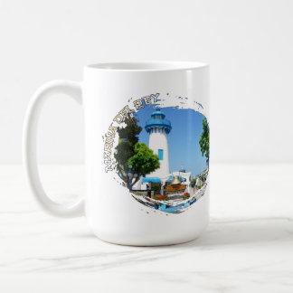 Beautiful Marina Del Rey Mug!
