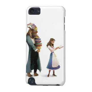 Beauty and the beast carcasa para iPod touch 5G