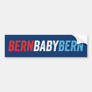 Bebé Berna de Berna Pegatina Para Coche