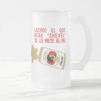 """Bebe """"cheifel """" del que del EL Taza De Cristal"""