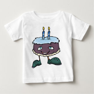 Camisetas de beb cumplea os infantil - Cumpleanos dos anos ...