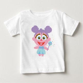Bebé de Abby Cadabby Camiseta De Bebé