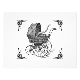 Bebé de Cthulhu del Victorian de Steampunk Comunicado Personal