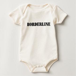 Bebé de la salvación del rock-and-roll - body de bebé