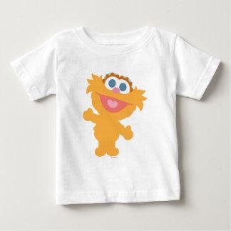 Bebé de Zoe Camiseta De Bebé