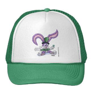 """Bebé Hopper™ - """"el conejo afortunado """" Gorras"""