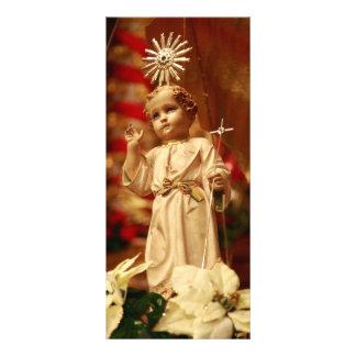 Bebé Jesús Plantilla De Lona