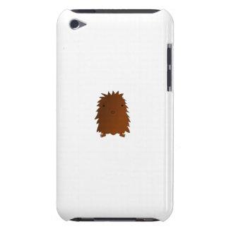 Bebé lindo Bigfoot Barely There iPod Funda