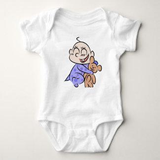 Bebé lindo body para bebé