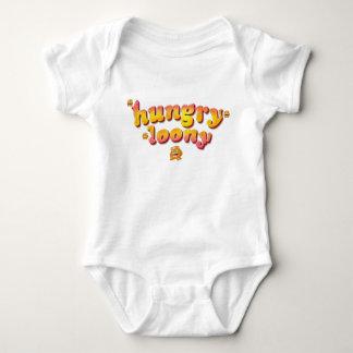 Bébé miam miam body para bebé