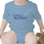 Bebé pequeño Brother Camiseta