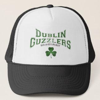 Bebedores de Dublín - Irlanda más fina - gorra del