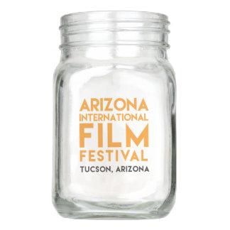 """Beberé a la película del indie!"" Tarro"