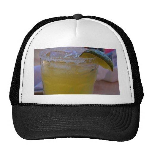 Bebidas del hielo de los Margaritas Gorra