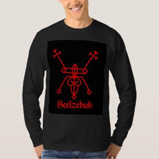 Beelzebub Camisetas