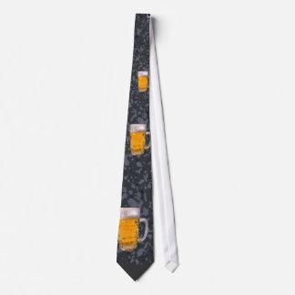 Beerx3 Corbata Personalizada