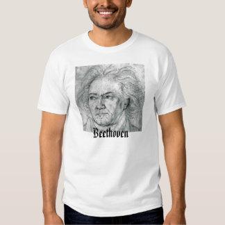 Beethoven 1818 camisas