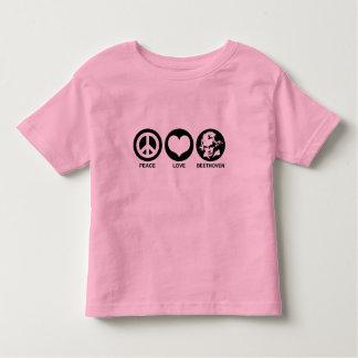 Beethoven Camiseta De Bebé