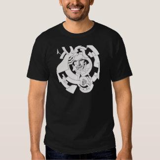 Beethoven Pasillo Camisetas