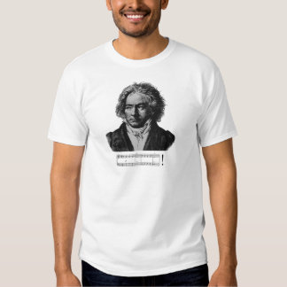 Beethoven quinto camisas