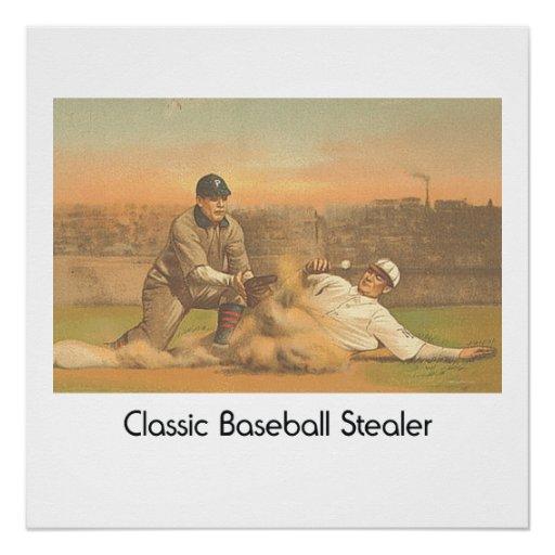 Béisbol clásico SUPERIOR