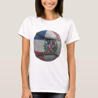 Béisbol de la República Dominicana Camiseta
