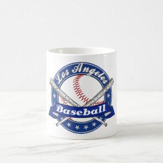 Béisbol de Los Ángeles Tazas