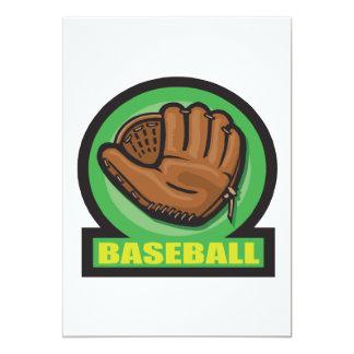Béisbol Invitación
