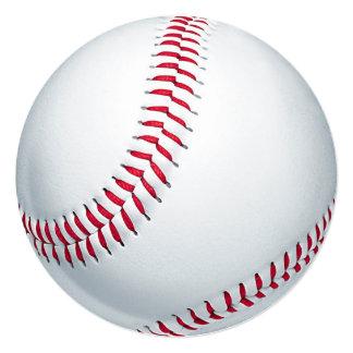 Béisbol Anuncios Personalizados
