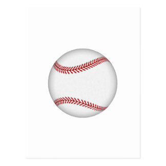 Béisbol: Postal