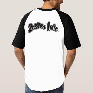 Béisbol T de 2 G33ks Camiseta