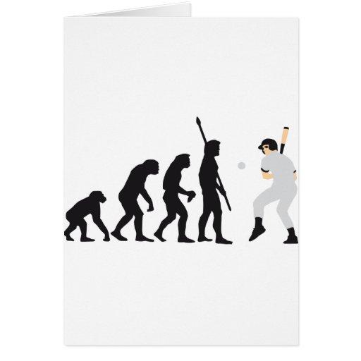 Béisbol Tarjeton