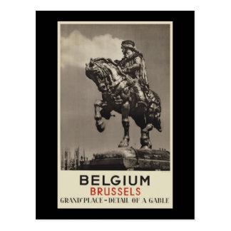 Bélgica Bruselas Postal