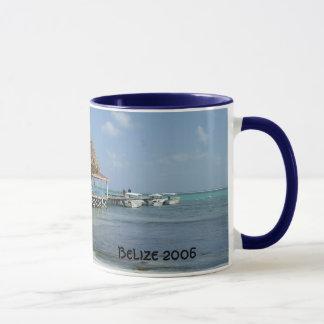 Belice 2006 taza