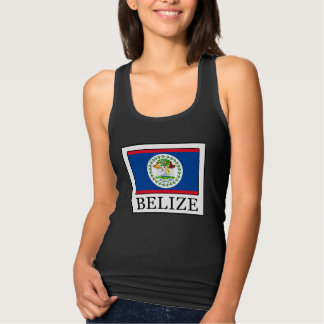Belice Camiseta Con Tirantes