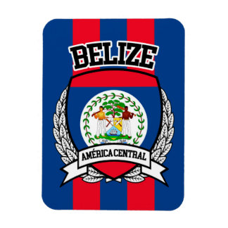 Belice Iman