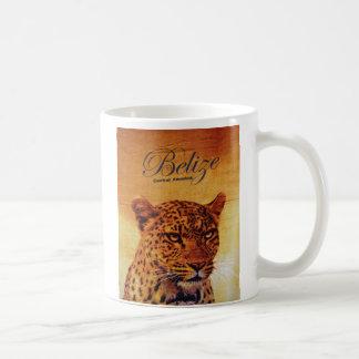 Belice Jaguar Taza De Café