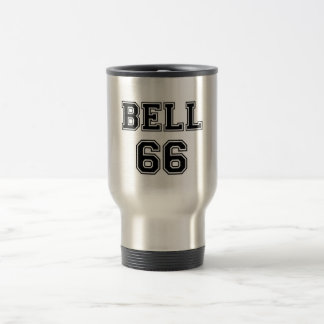 Bell 66 taza térmica
