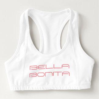 Bella Bonita Sujetador Deportivo