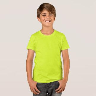 Bella de los muchachos+Camiseta del equipo de la Camiseta