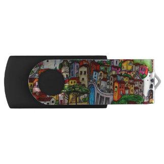 Bella Guardia Memoria USB
