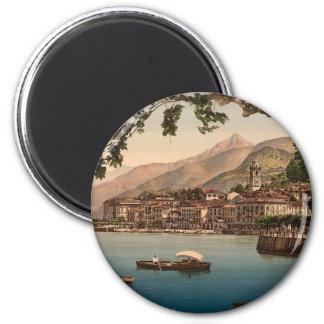 Bellagio, lago Como Imán