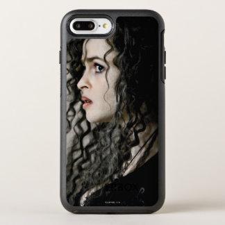 Bellatrix Lestrange 2 Funda OtterBox Symmetry Para iPhone 7 Plus