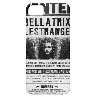 Bellatriz querido Lestrange Funda Para iPhone SE/5/5s