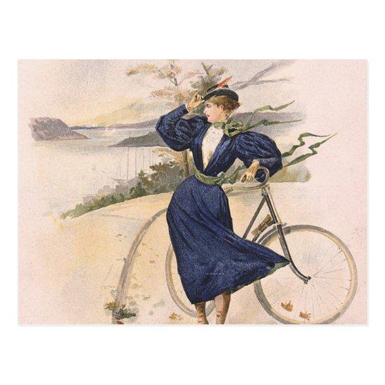 Belleza Biking SUPERIOR Postal