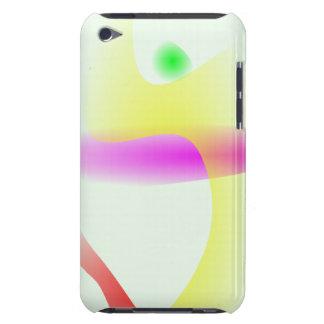 Belleza blanca Case-Mate iPod touch carcasa