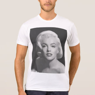 Belleza clásica 2 camiseta